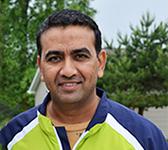 Varchasvi Shankar